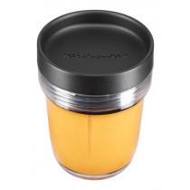 KitchenAid kleiner Mixbehälter zum Blender K400 KSB2042BBA