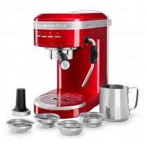 "Espressomaschine ""ARTISAN"" liebesapfelrot, 5KES6503ECA KitchenAid"
