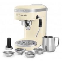 """KitchenAid Espressomaschine """"ARTISAN"""" creme, 5KES6503EAC"""