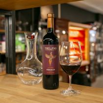 Tbilvino Pirosmani, lieblicher Rotwein 0,75l Georgien