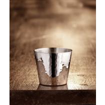 Robbe & Berking Martelé Rum- und Destillatebecher 90g versilbert, 06301582, 4044395241057