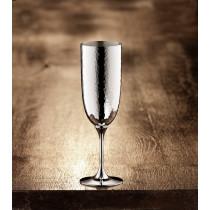Robbe & Berking Martelé Champagnerkelch 90g versilbert, 06301598, 4044395241095