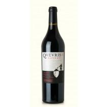 Qvevris Saperavi Georgien trockener Rotwein 0,75l