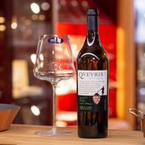 Qvevris Mtsvane, trockener Weißwein aus Georgien 0,75l