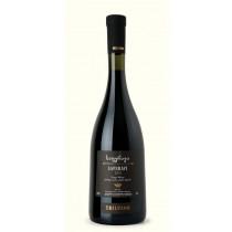 Tbilvino Saperavi 2016 Georgien trockener Rotwein 0,375 Liter