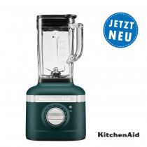 KitchenAid ARTISAN K400 Standmixer 5KSB4026EPP Pepple Palm