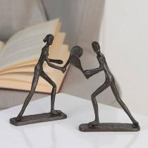 """Casablanca Skulptur """"Tennisspieler"""" - Online und im Suhl Shop in Rostock"""