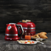 KitchenAid Artisan Wasserkocher + Toaster Set