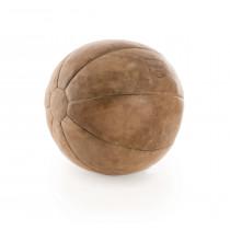 Artzt Vintage Series Medizinball 5000g aus Leder, LA-4165, 4260410890462