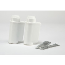 Brita Wasserfilter mit Aroma-Ring für ECM Siebträger