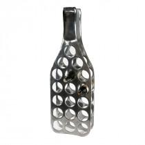 Casablanca Weinregal Bottle 104 x 35 cm für 18 Flaschen