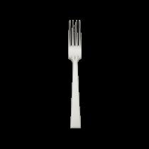 Robbe & Berking Riva Steak-/Menügabel 150g Massiv-Versilberung