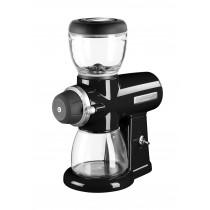 KitchenAid Artisan Kaffeemühle 5KCG0702EOB Onyx Schwarz