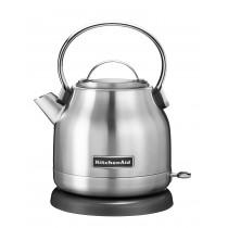 KitchenAid Wasserkocher 1,25 Liter Edelstahl