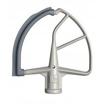 KitchenAid flexibler Flachrührer für Küchenmaschine 6,9 Liter