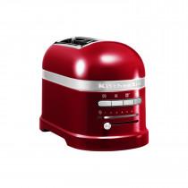 KitchenAid Artisan Toaster liebesapfelrot 5KMT2204ECA