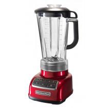 KitchenAid Blender/Mixer im Rautendesign liebesapfelrot