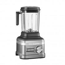 KitchenAid Artisan Power Plus Blender/Standmixer medallion-silber