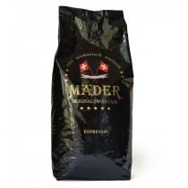 Mäder Espresso Italy 1kg Kaffeebohnen