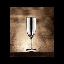 Robbe & Berking Martelé Champagnerkelch