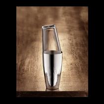 Robbe & Berking Martelé Cocktailshaker mit Glas