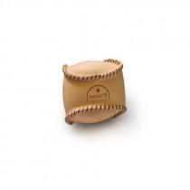 NOHrD HaptikBall 300g  - handgenähter Gewichtsball aus Leder