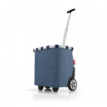 reisenthel® carrycruiser 40l OE 4027 twist blue