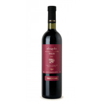 Tbilvino Tbilisi Georgien, trockener Rotwein 0,75l