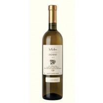 Tbilvino Sachino, halbtrockener Weißwein 0,75 Liter Georgien