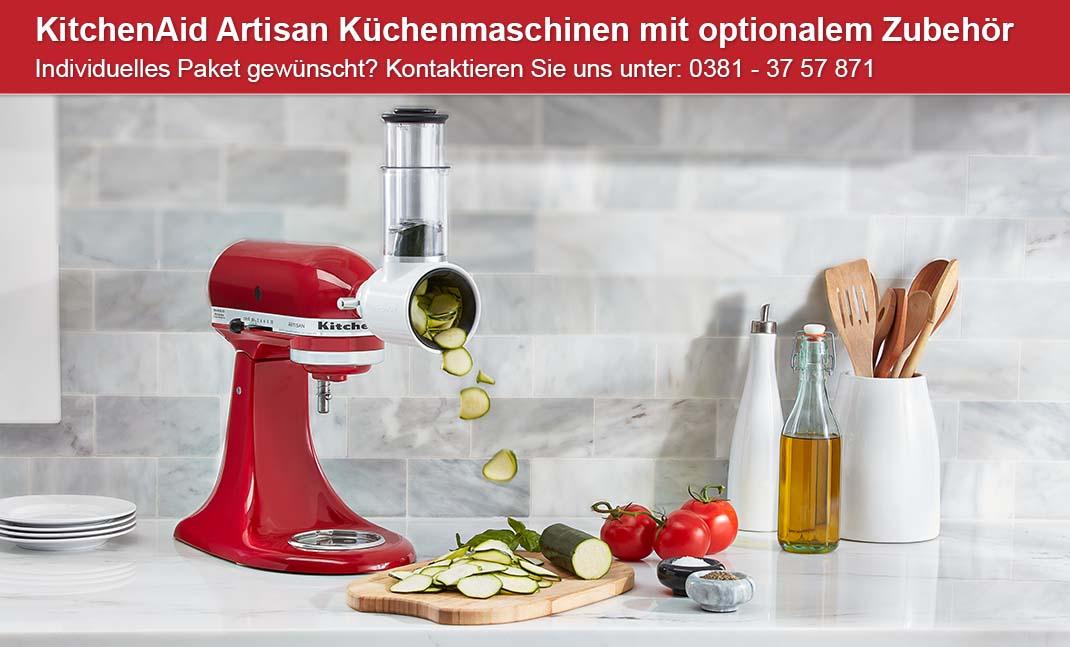 JURA & KitchenAid Markenshop bei www.suhl-shop.de