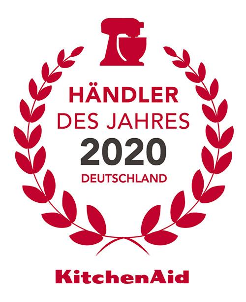 Suhl Tisch- und Wohnkultur - Ihr Fachhändler vor Ort - Bester Händler KitchenAid DE 2020