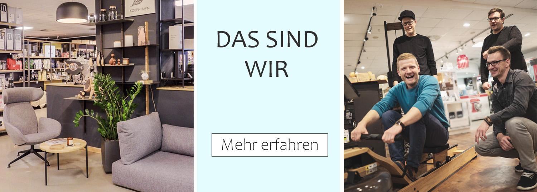 Unser Team - Unser Geschäft in Rostock