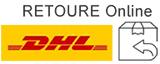 Retourenlabel DHL