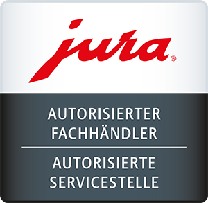 Zertifizierter JURA Fachhandel & JURA Service Werkstatt