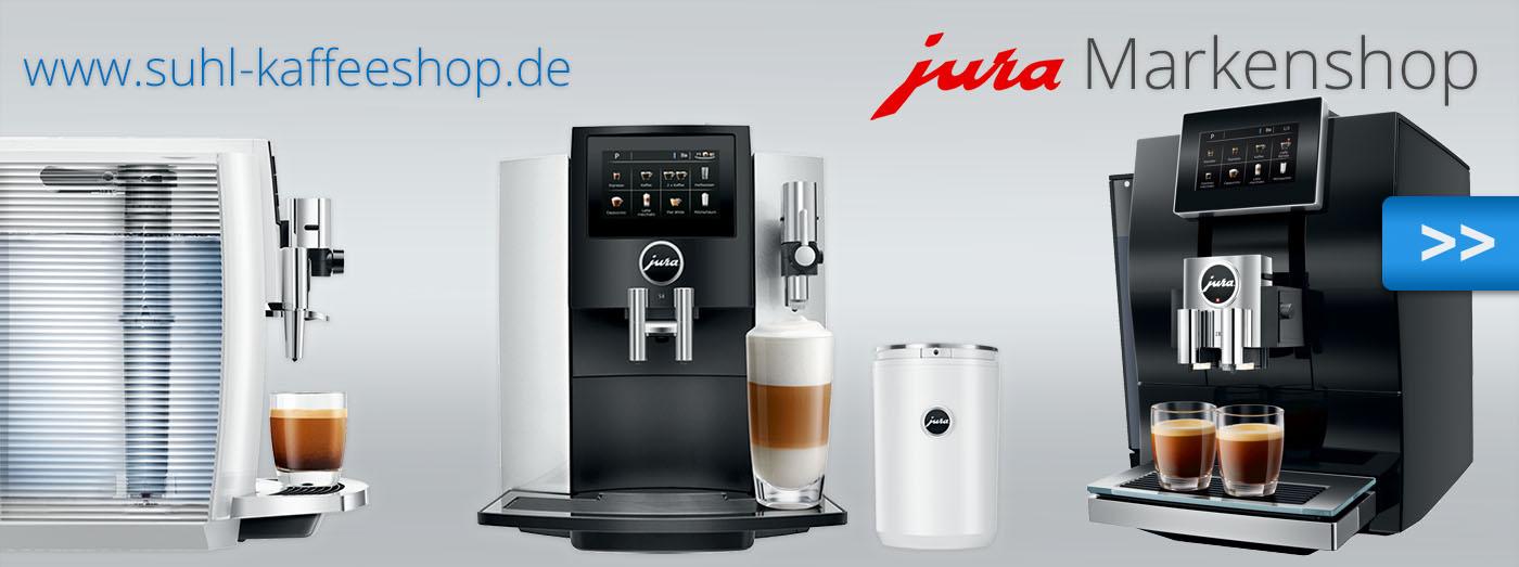 Der JURA Service/Werkstatt in Rostock - Kaffeevollautomaten bei www.suhl-Kaffeeshop.de