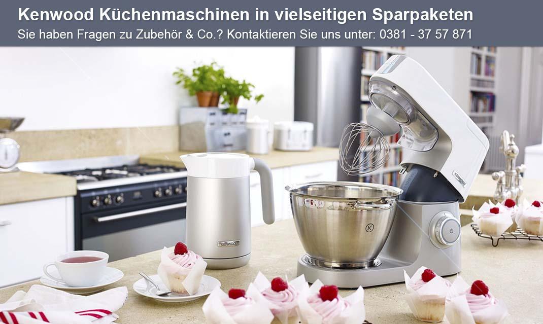 Kenwood Markenshop bei www.suhl-shop.de