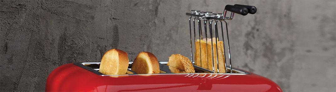 KitchenAid Toaster beim Fachhändler in Rostock
