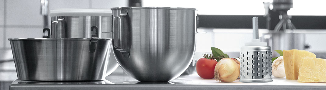KitchenAid Küchenhelfer - Kochutensilien, Schüsseln & mehr