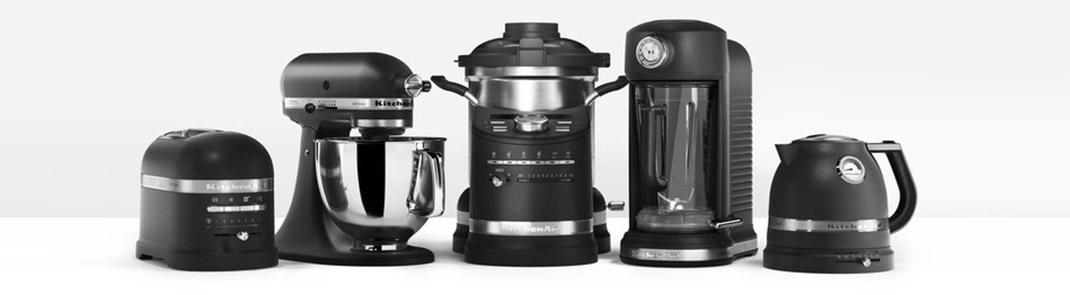 KitchenAid Küchenmaschinen und Küchengeräte