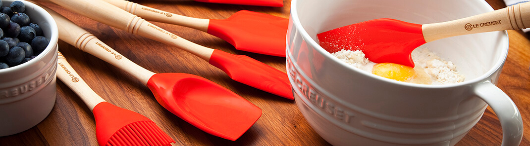 Küchenutensilien, Zubehör und Lifestyle