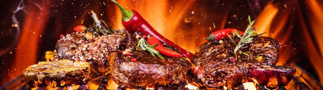 Grills, BBQ-Stationen, Zubehör und mehr im Suhl Shop