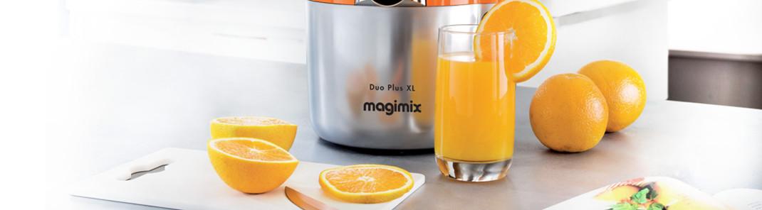 Magimix Entsafter im Online Shop