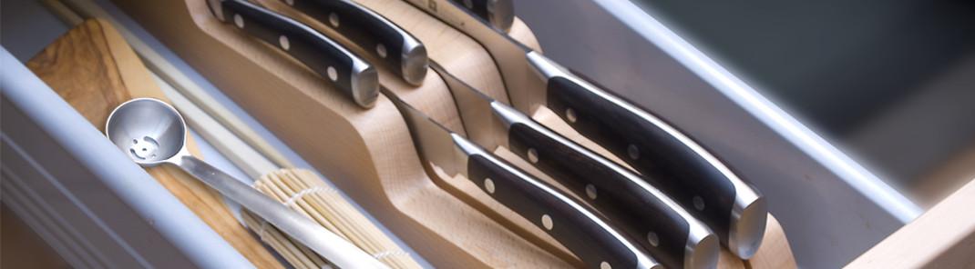 Messer und Küchenhelfer online kaufen