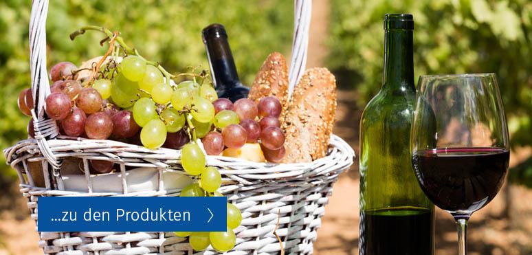 Georgischer Rot- und Weißwein vom Fachhändler